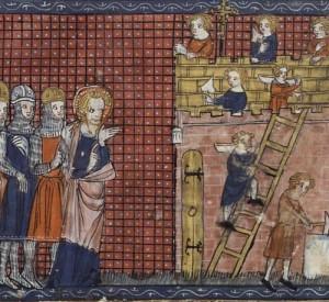 Valentinus of Terni and his disciples