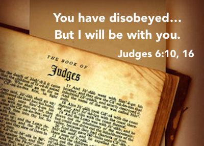 judges 6.10.16