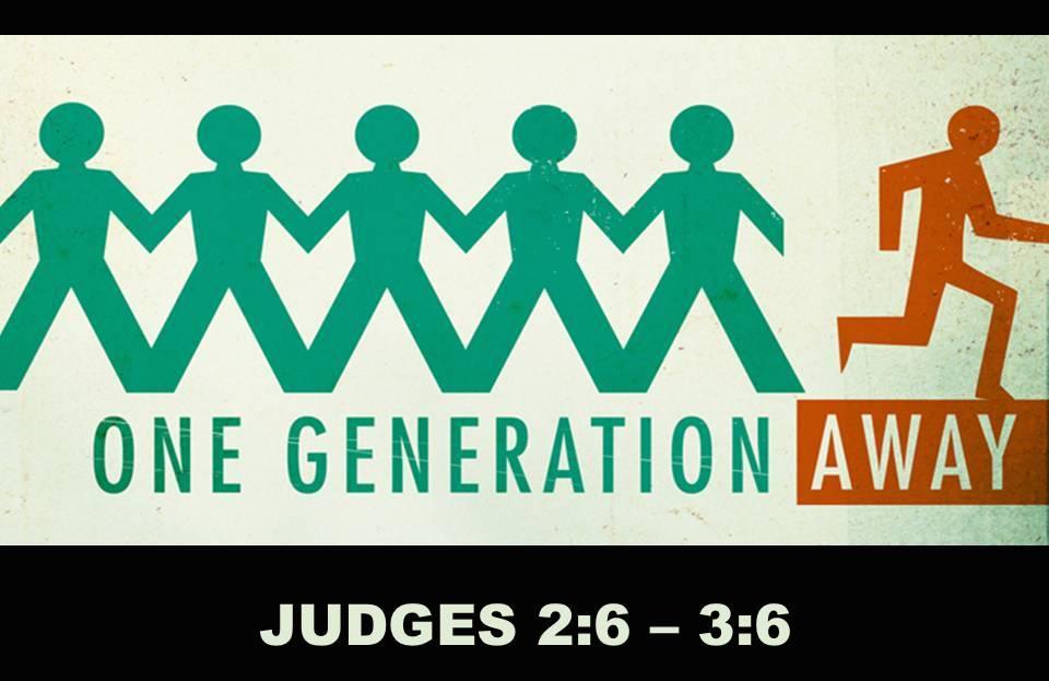One-Generation-Away